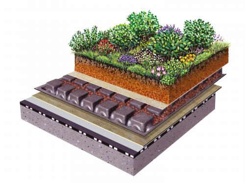 The Latest Press Releases Zinco Green Roof Systems Usa